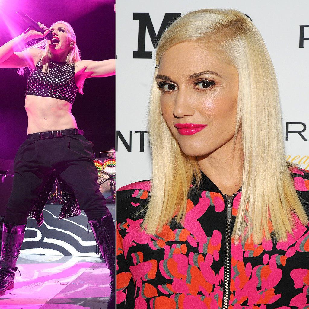 Gwen-Stefani-Diet-Exercise-Workout-Tips