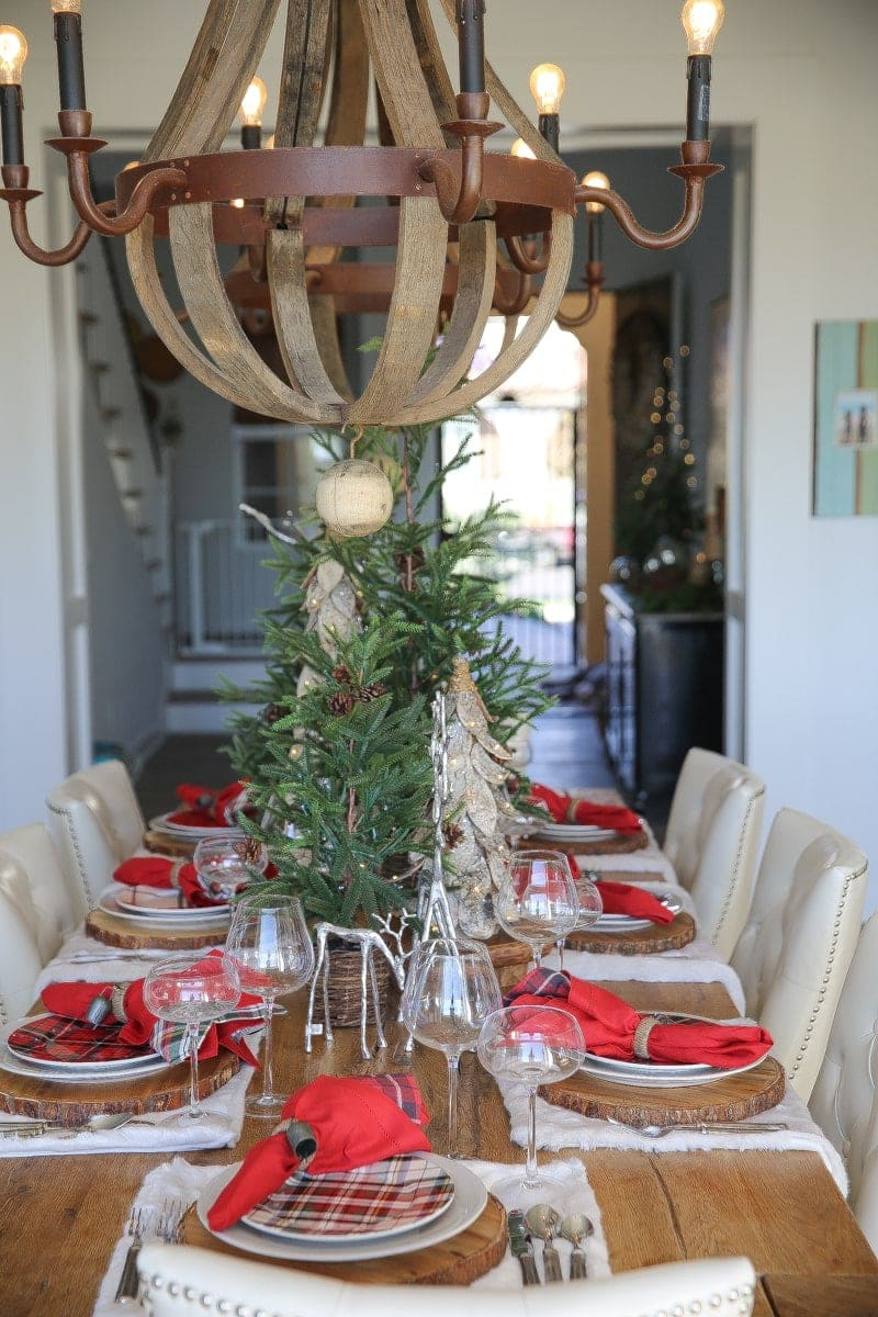 Decorating For The Holidays With Pottery Barn