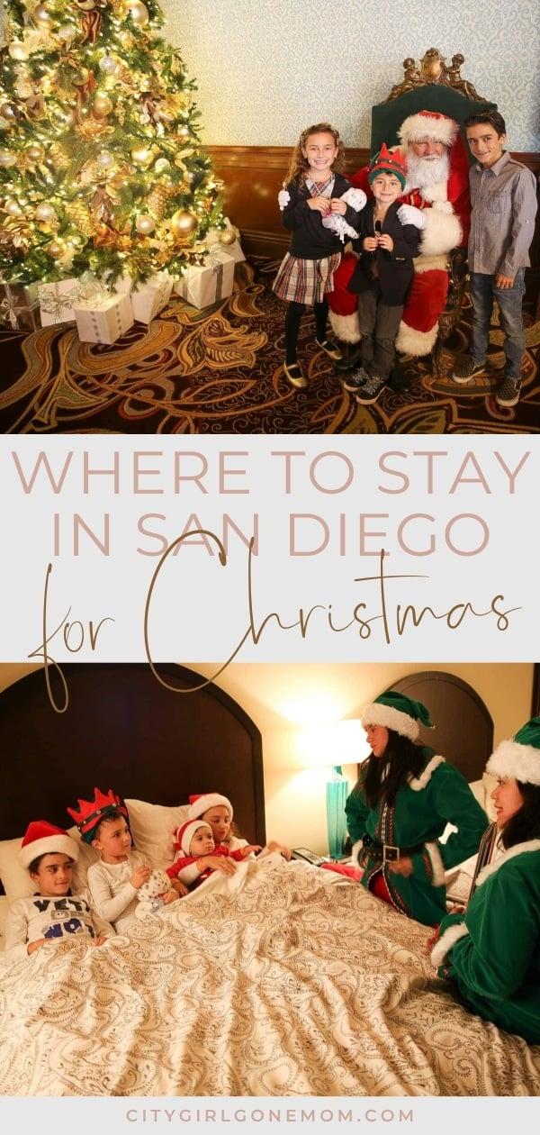 Christmas San Diego