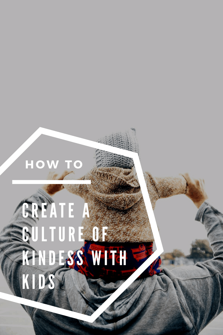 culture of kindness