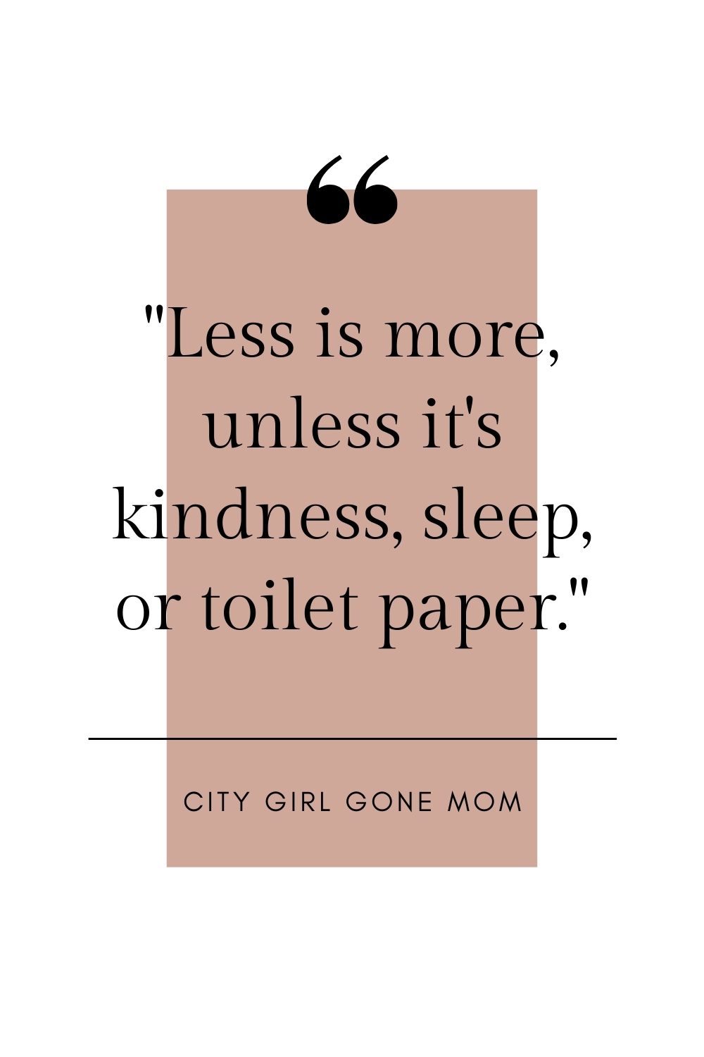 funny kindness quote