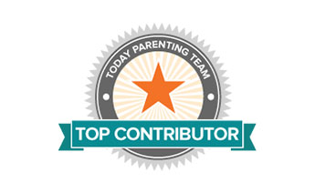 TODAY Top Contributor