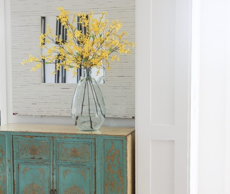 6 Inexpensive Ways To Bring Spring To Your Home