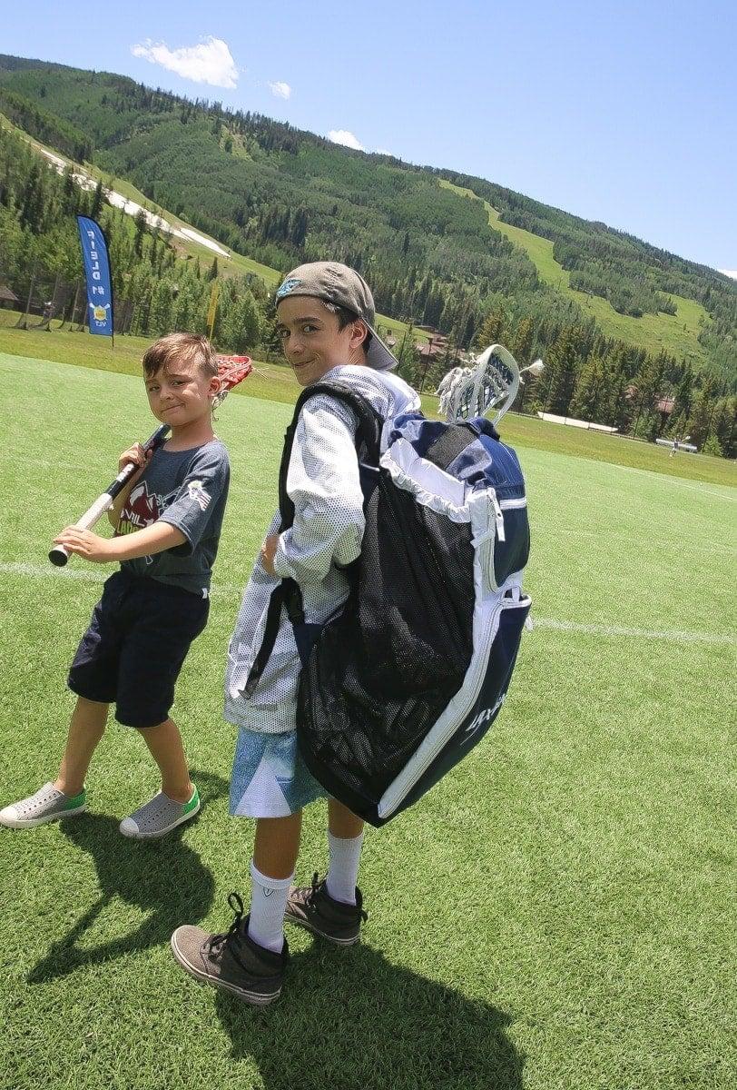 lacrosse kids