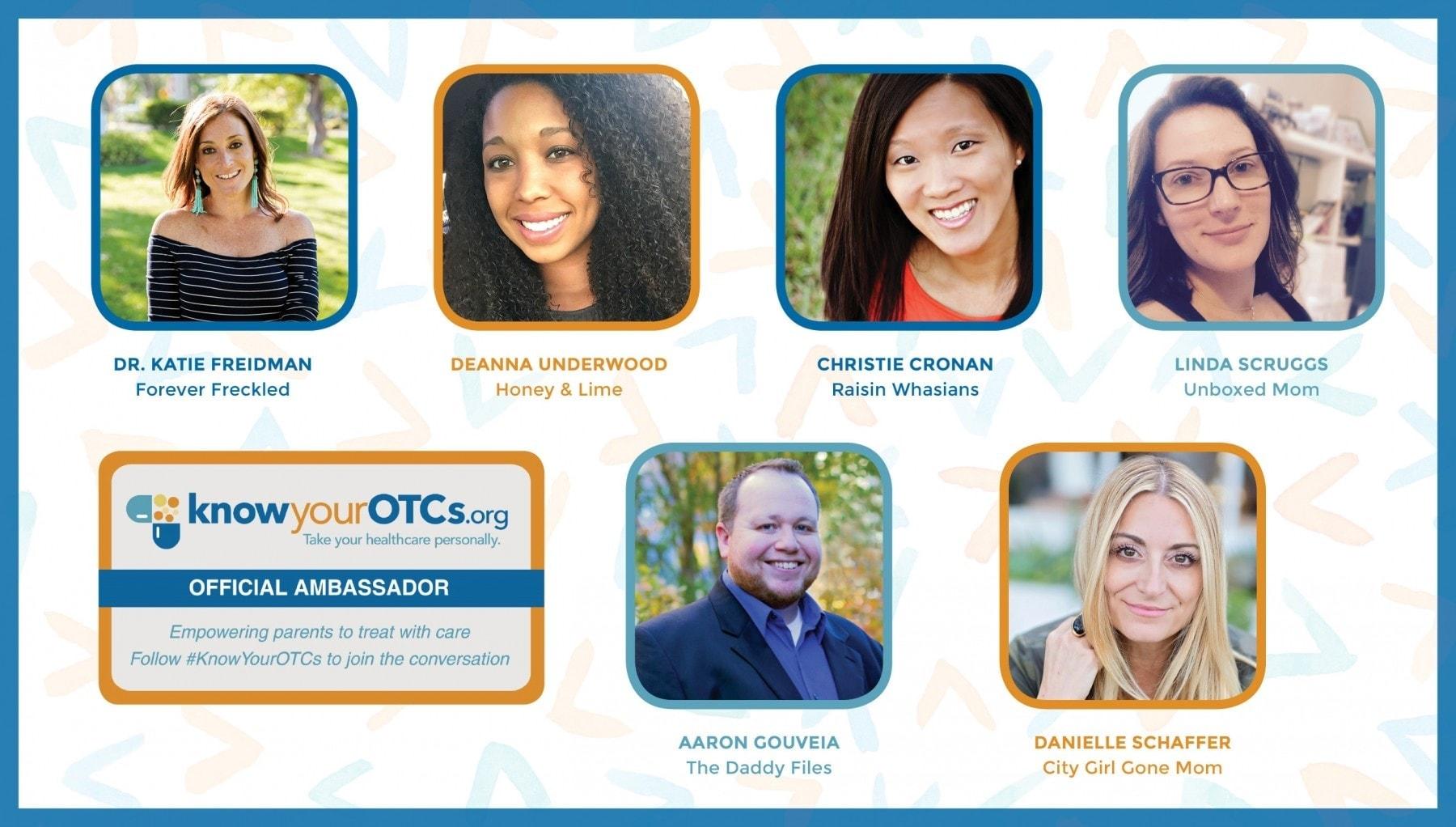 Know your OTCs
