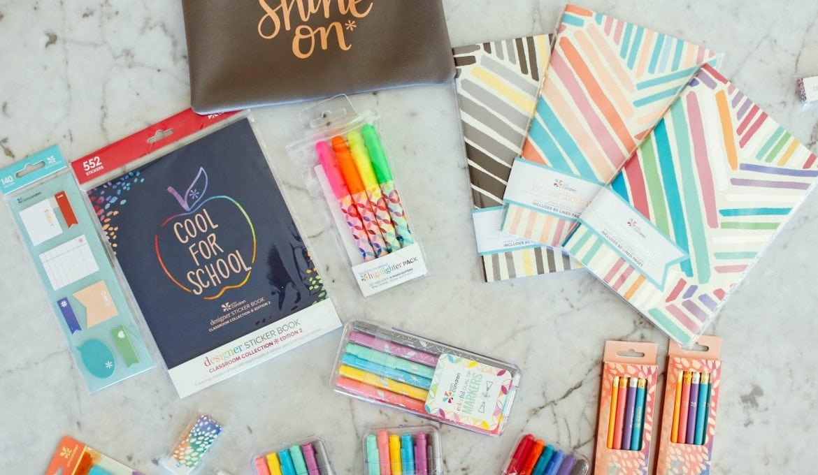 5 Ways To Be A Super Organized Mom
