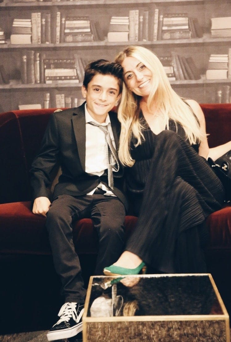 Danielle and Jackson
