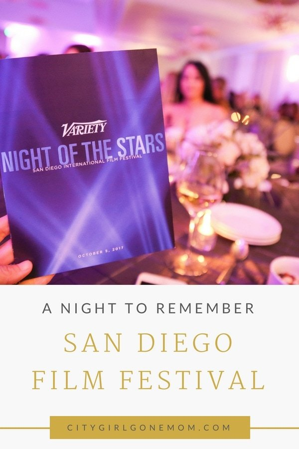 Night of the stars