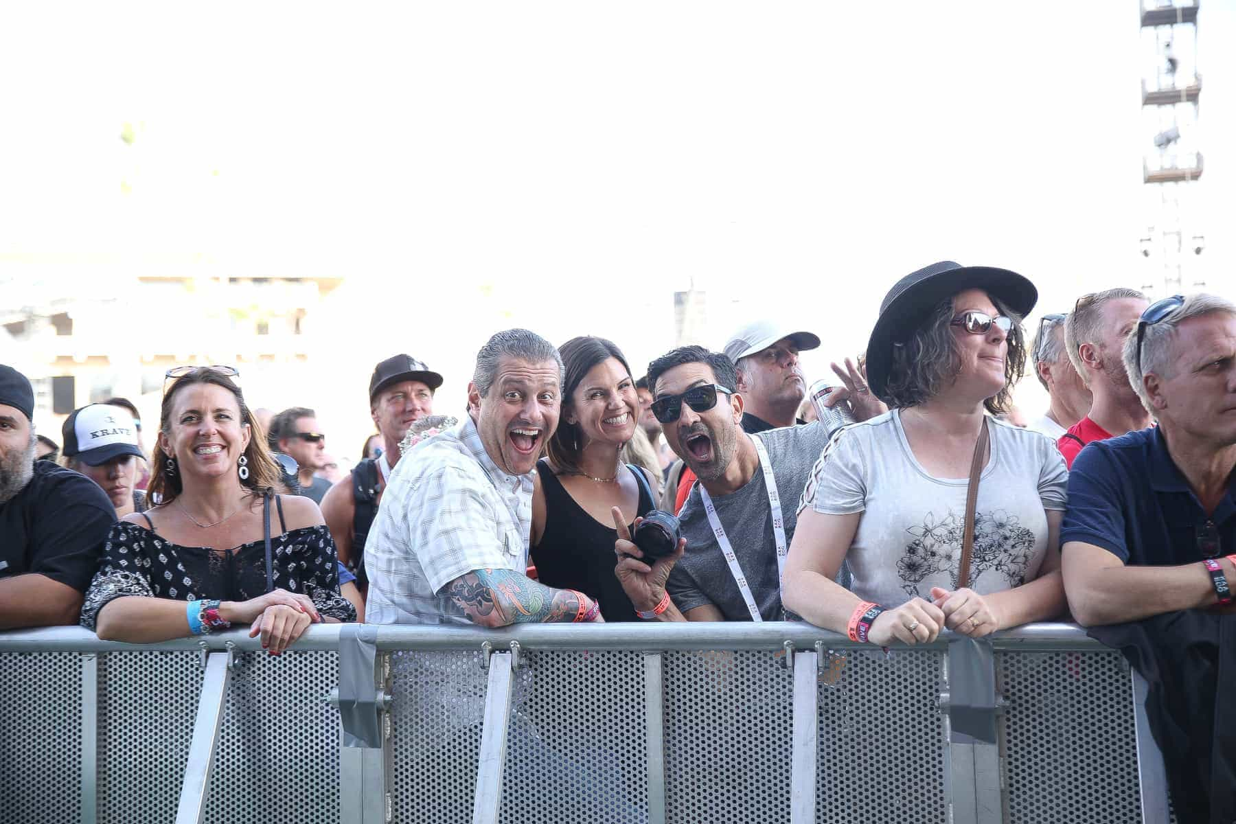 Bobby and Nicky at KAABOO