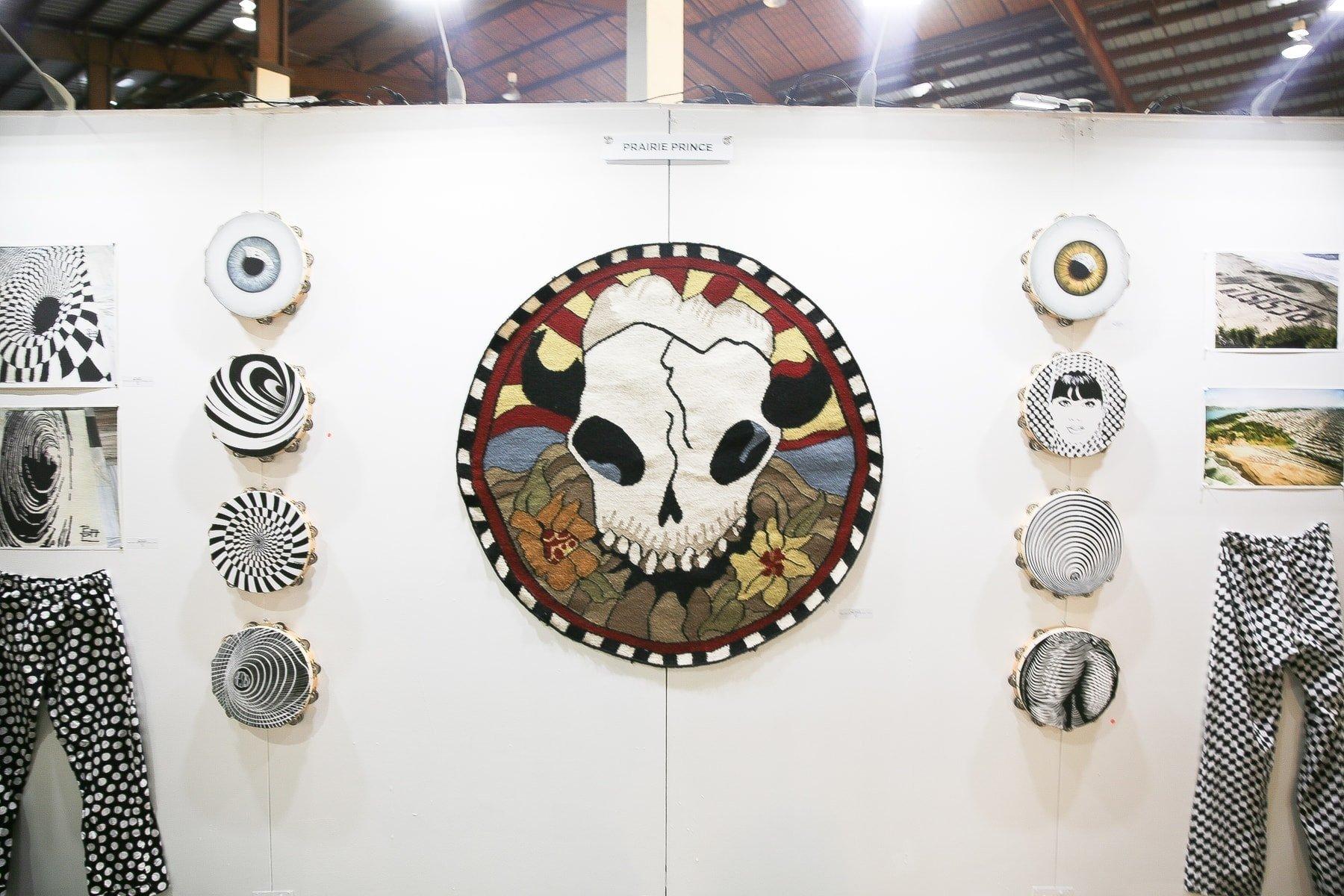 KAABOO art