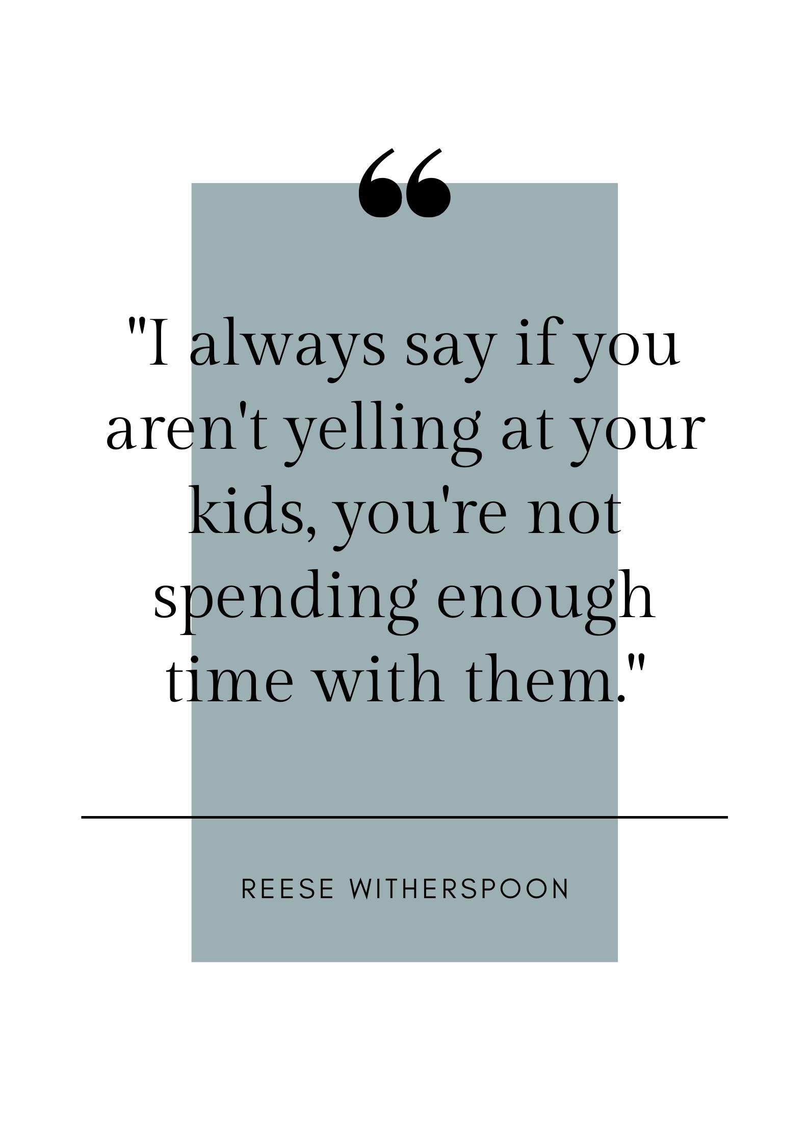reese witherspoon quote