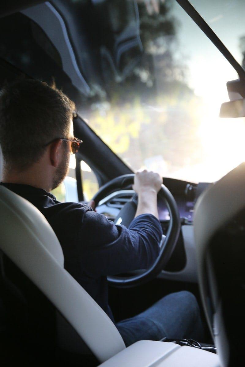 Driving tesloop