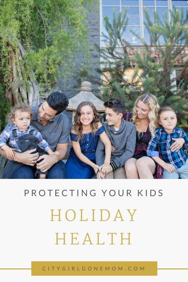 Family Holiday Health