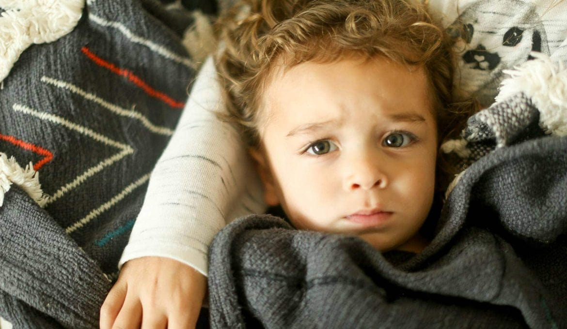 What Parents Need To Know About Treating A Fever