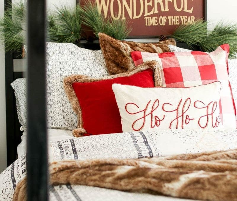 5 Decorating Tips For The Holidays