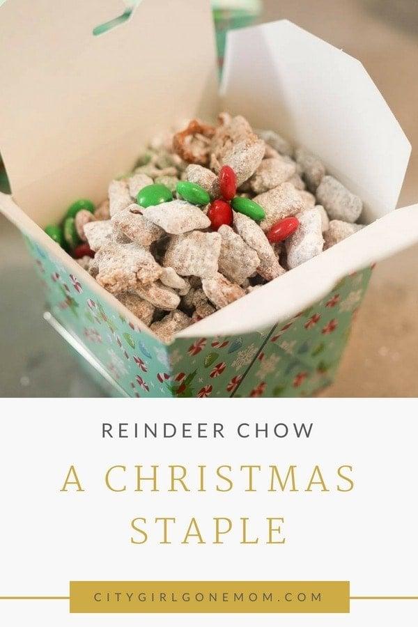 christmas snacks