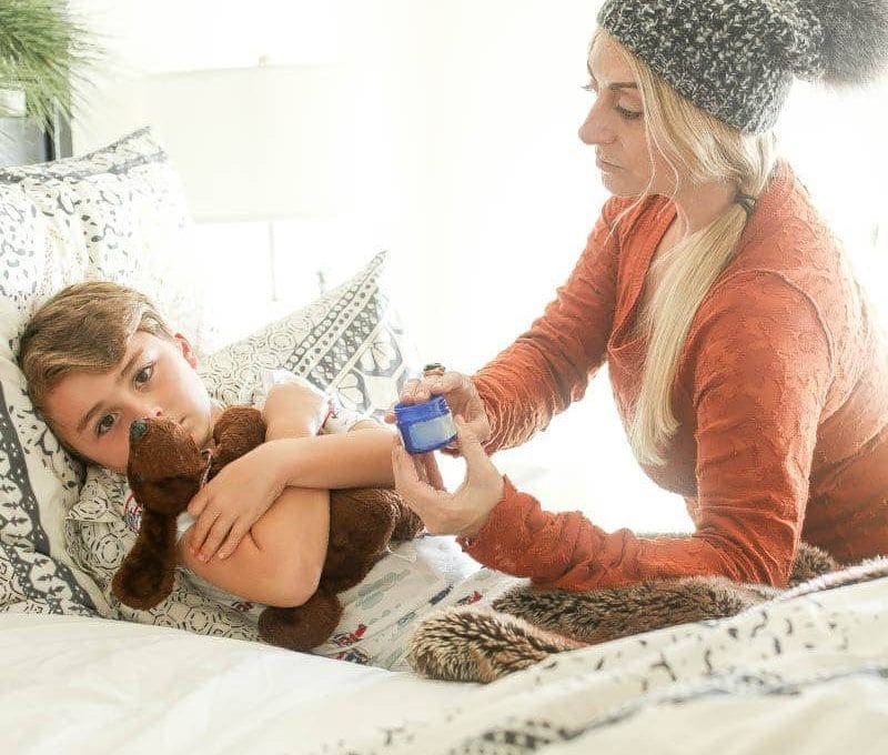 Tried and True Remedies About Winter Sickness