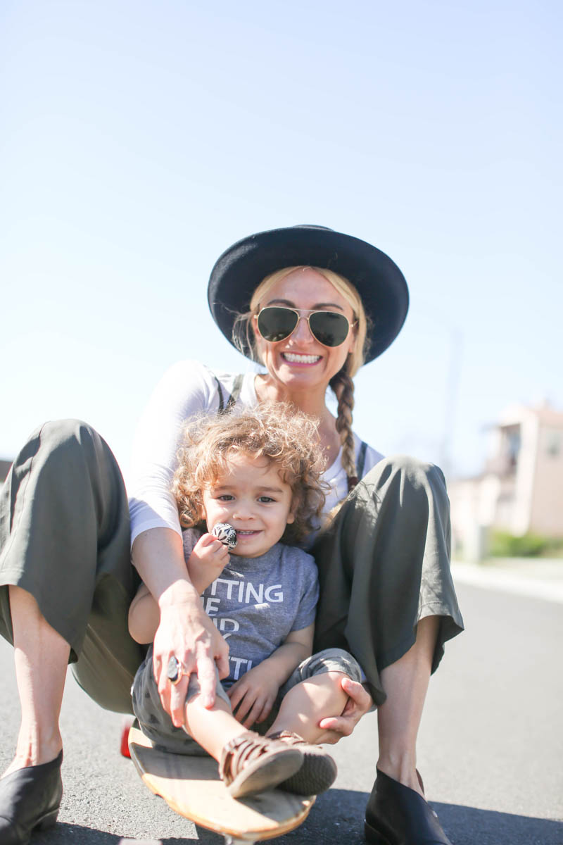 city girl gone mom for crest gum detoxify