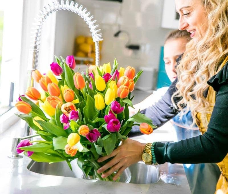 A Thoughtful Mother's Day