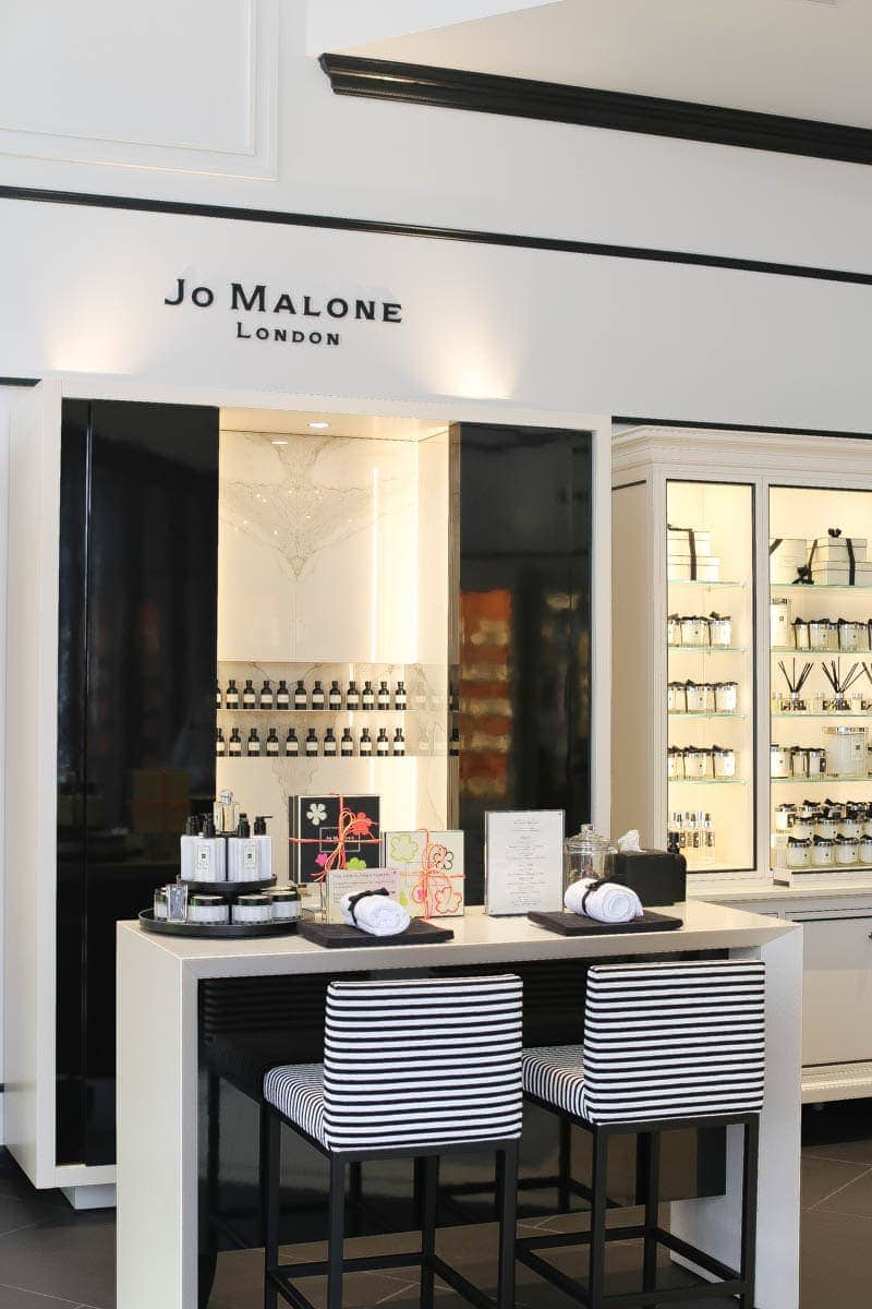 Styling With Scents At Westfield UTC - Jo Malone London Collection #citygirlgonemom #jomalone #stylingwithscents #jomalonecollection
