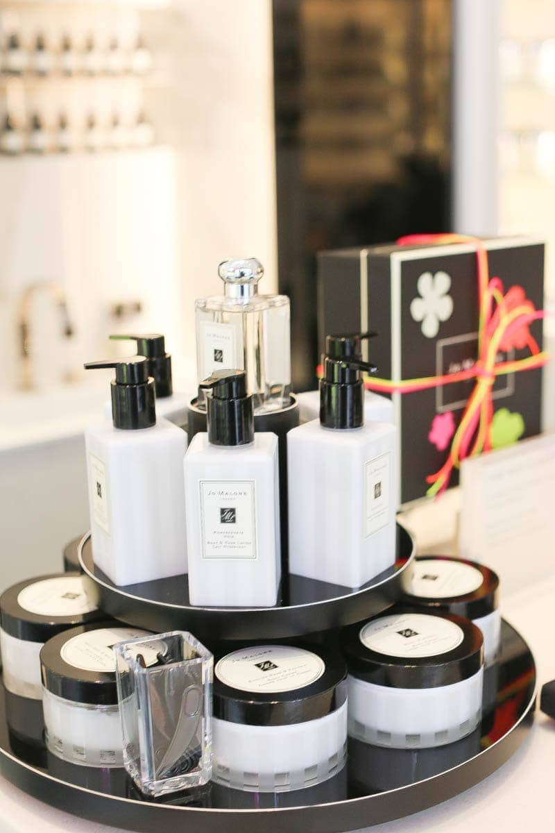 Styling With Scents At Westfield UTC - Jo Malone London Fragrances #citygirlgonemom #jomalone #stylingwithscents #fragrances