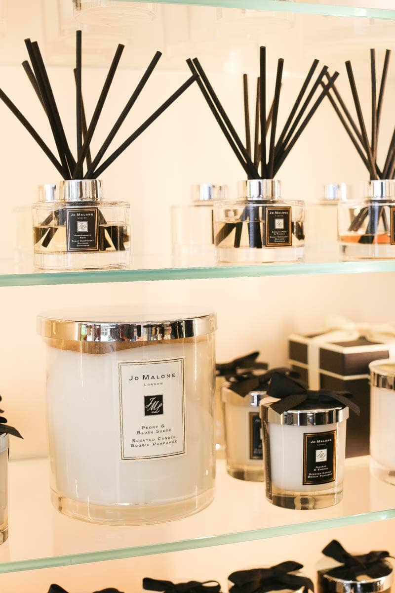Styling With Scents At Westfield UTC - Jo Malone London Gift Sets #citygirlgonemom #jomalone #stylingwithscents #giftsets