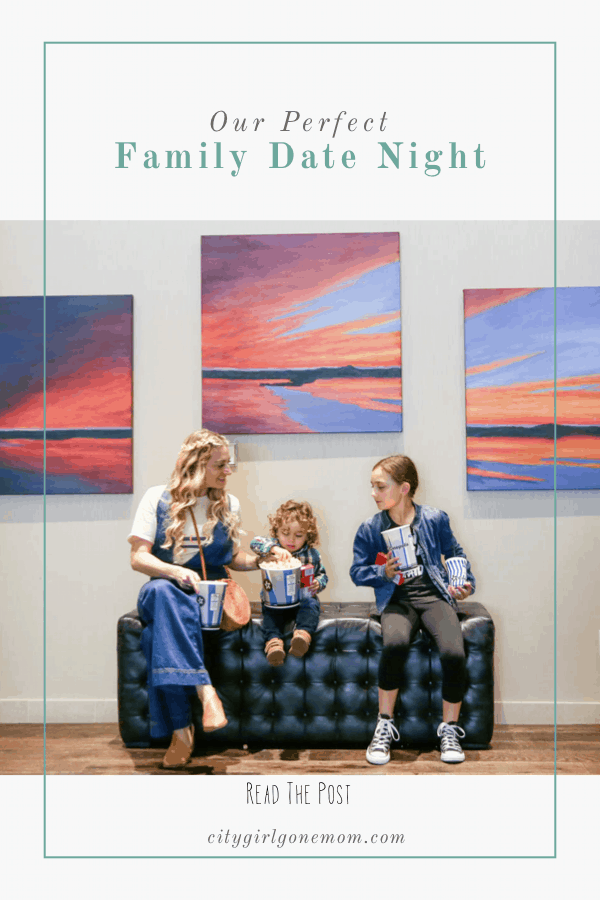 Our Perfect Family Date Night at Cinepolis #movienight #cinepolis #familybonding #familylove