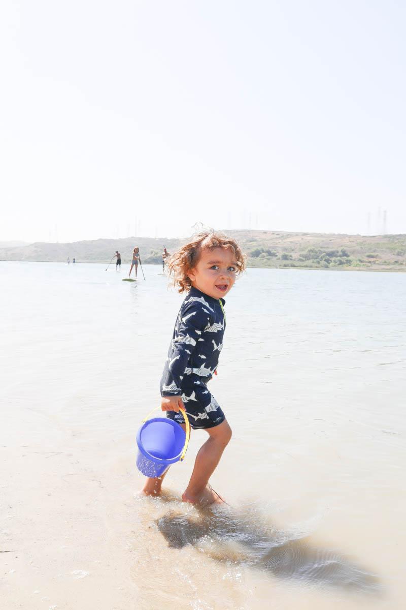 Kid Running #familytravelsandiego #sandiego #fourseasonsresidenceclub #bigfamilytravel