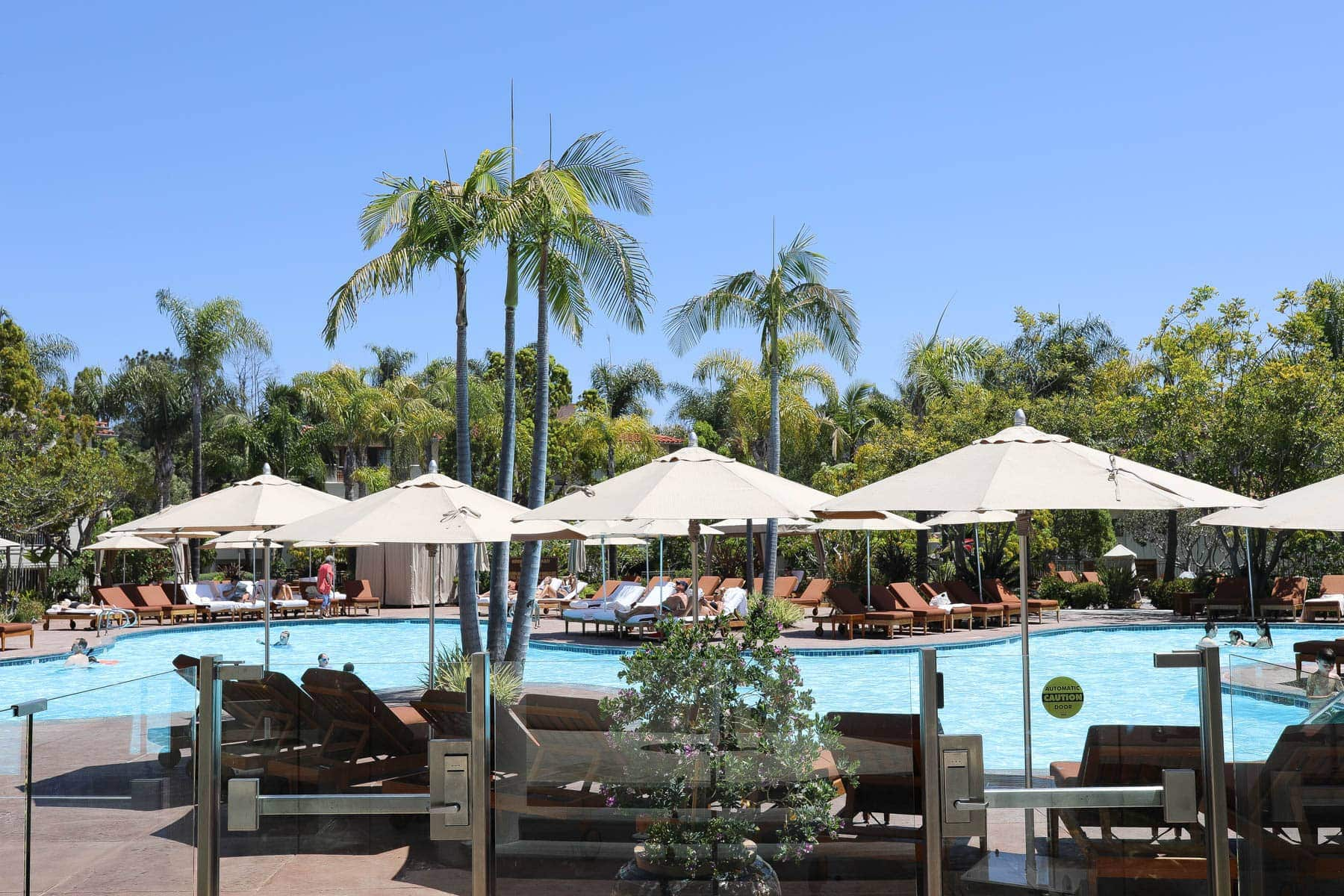 Hotel Ameneties #familytravelsandiego #sandiego #fourseasonsresidenceclub #bigfamilytravel