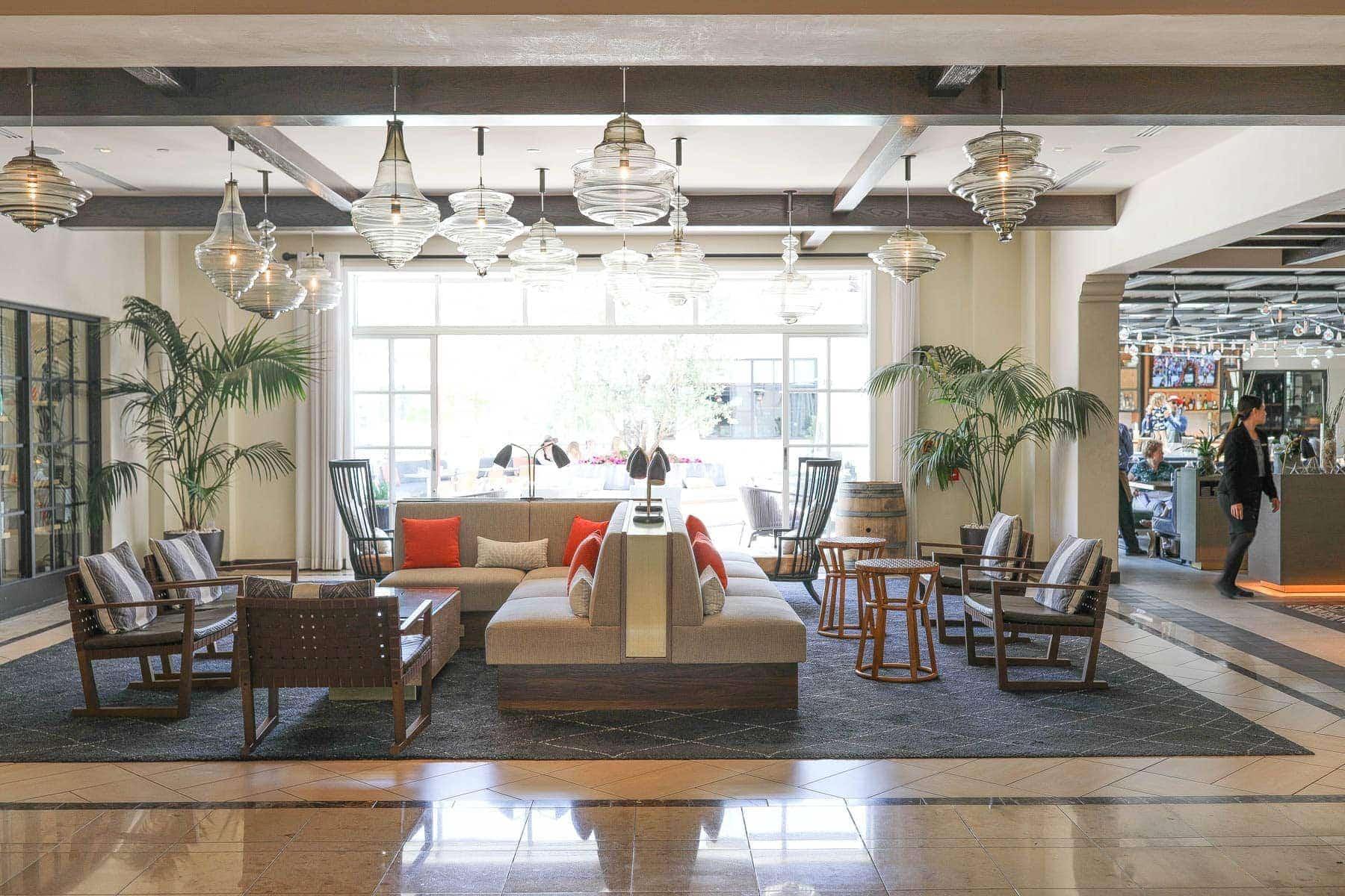 Hotel Interior Design #familytravelsandiego #sandiego #fourseasonsresidenceclub #bigfamilytravel