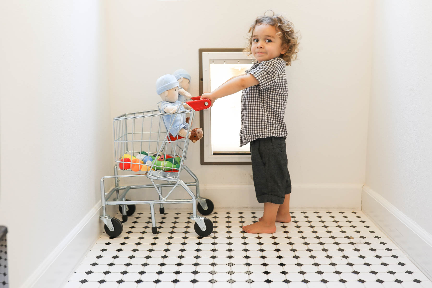 How Baby Dolls Prep Boys To Be Great Men #babydolls #girltoys #applepark #kids