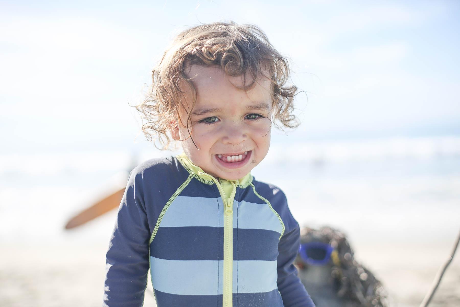 Smiing Kid #kids #summertips #summerparentingtips #citygirlgonemom