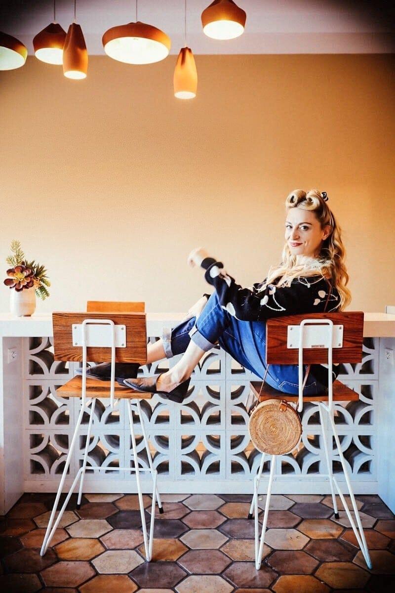 Hyatt Regency La Jolla At Aventine - Danielle's OOTD #citygirlgonemom #hyattregency #lajollasandiego #lajolla