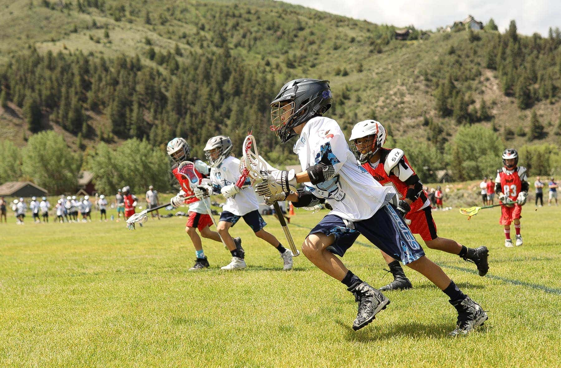 lacrosse vail Colorado
