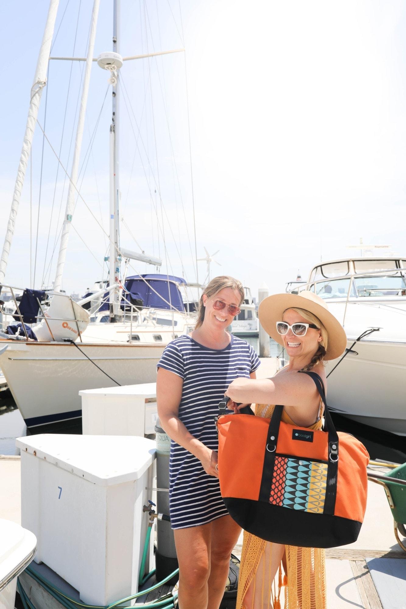 boatgirl bags