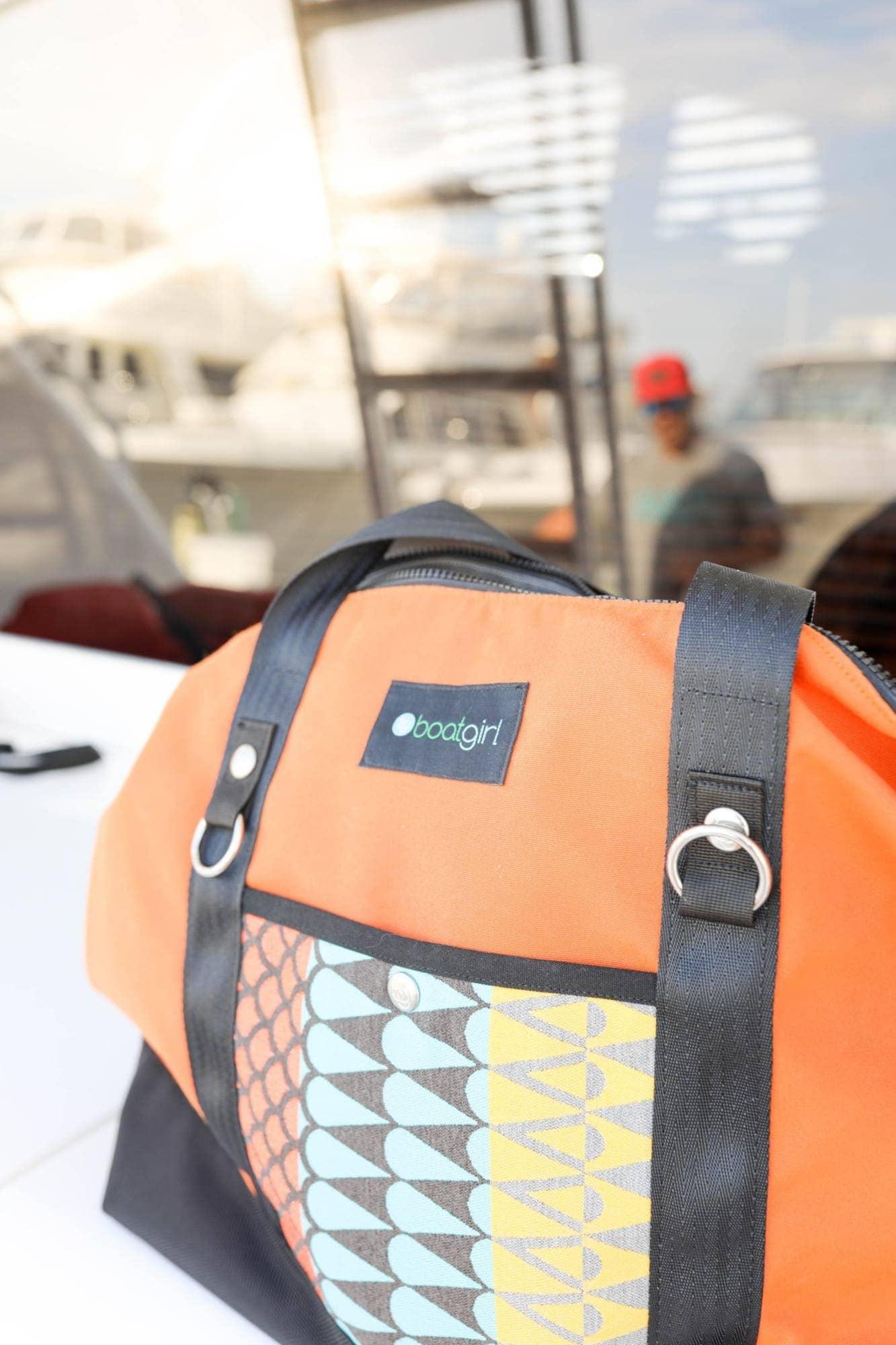 boatgirl bag