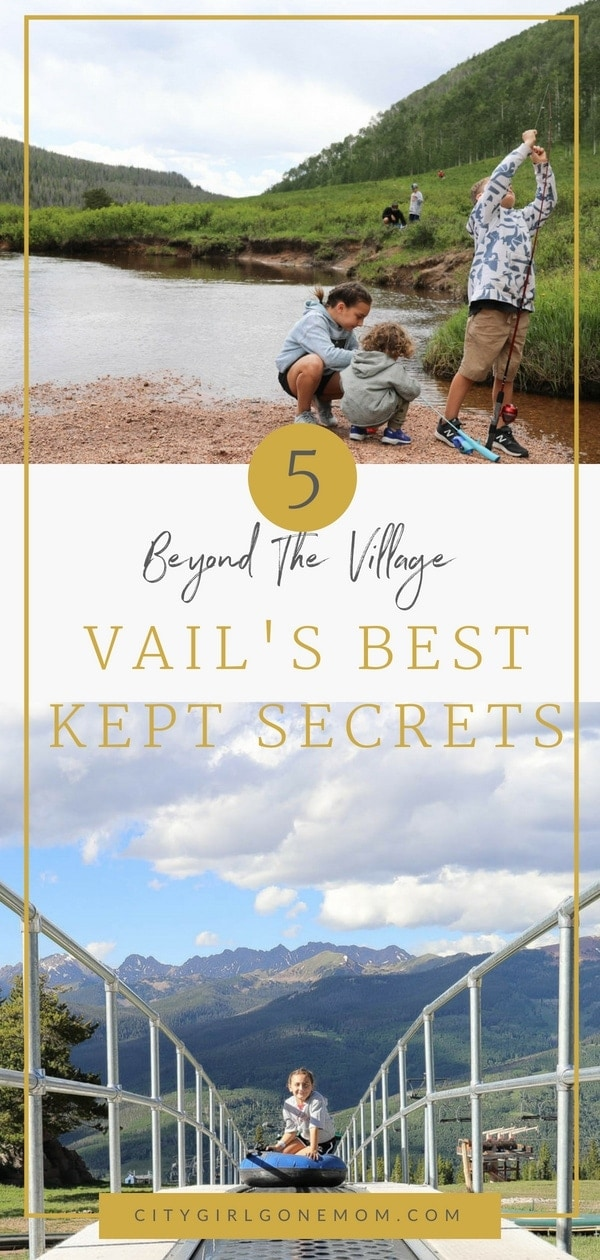 kids in vail colorado epic discovery
