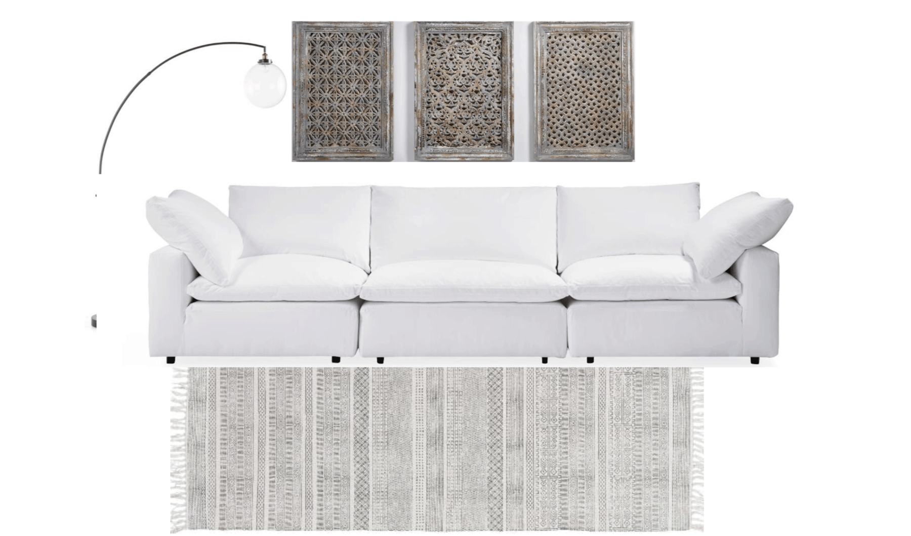 Arhaus A Match Made In Home Design Heaven City Girl