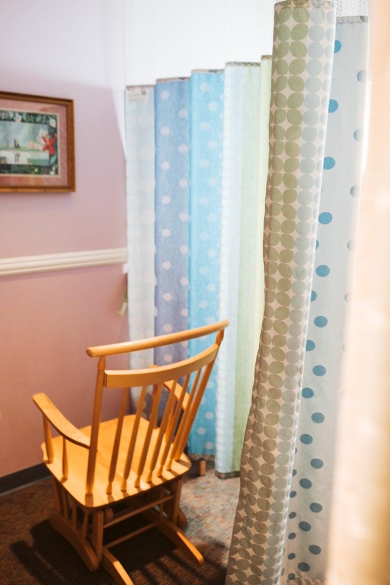 nursing room disneyland