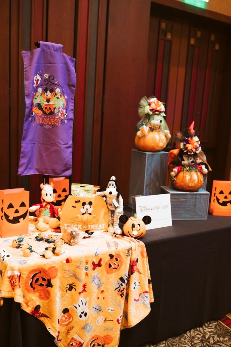 DisneyLand Halloween time Gifts