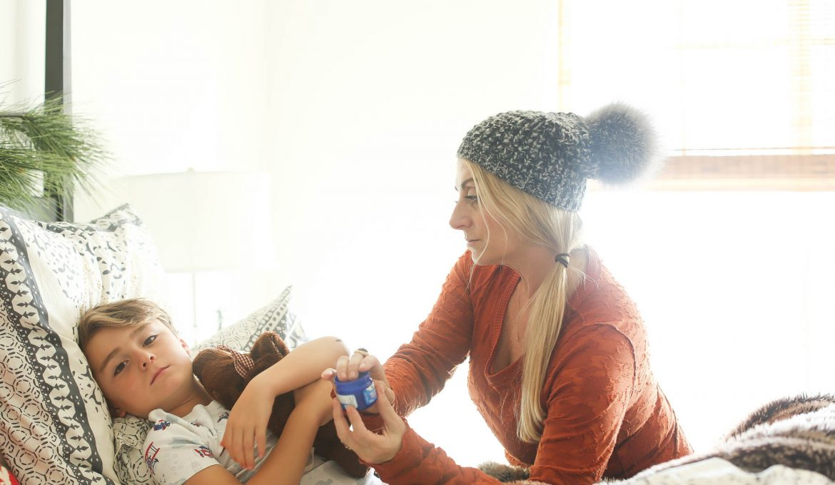 No Wiggle Room – Dosing Kids for Cold And Flu
