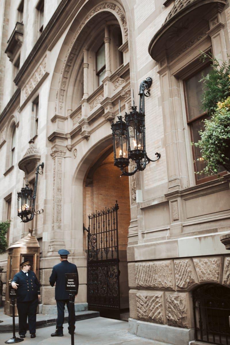 John Lennons House