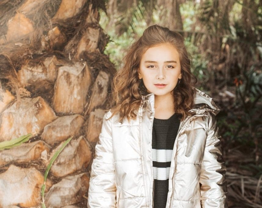 """Wow"" Your Kids This Holiday Season With Styles From Crazy 8"