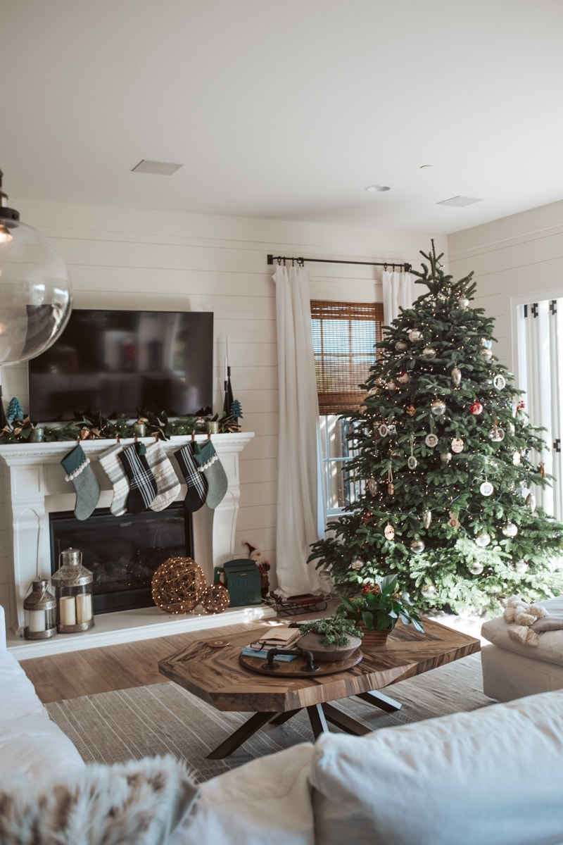 From Arhaus To Yours: A Guide To Dazzling Holiday Decor