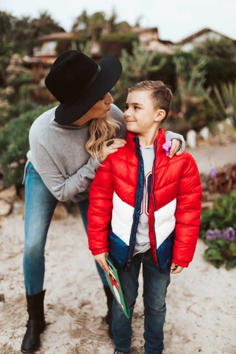 Crazy 8 Holiday Kids Fashion
