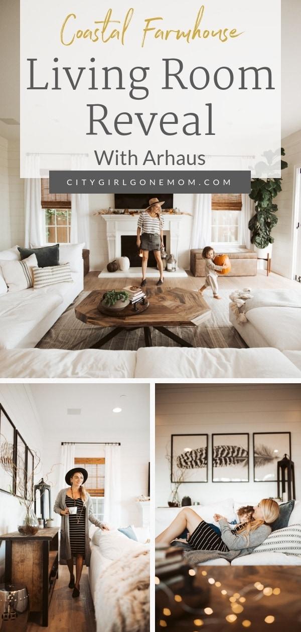 farmhouse livingroom