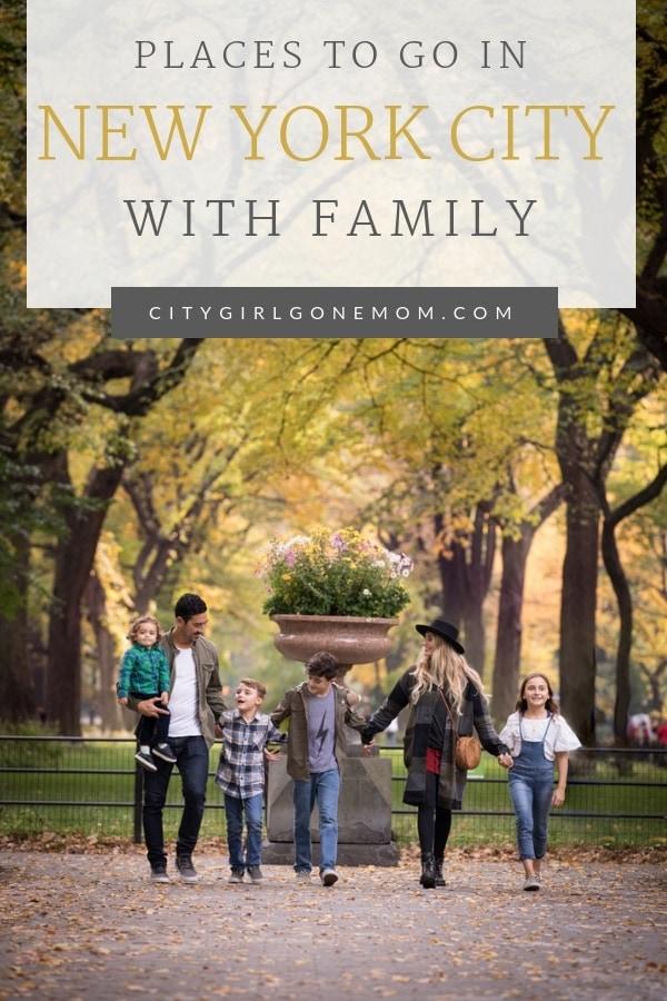 family central park