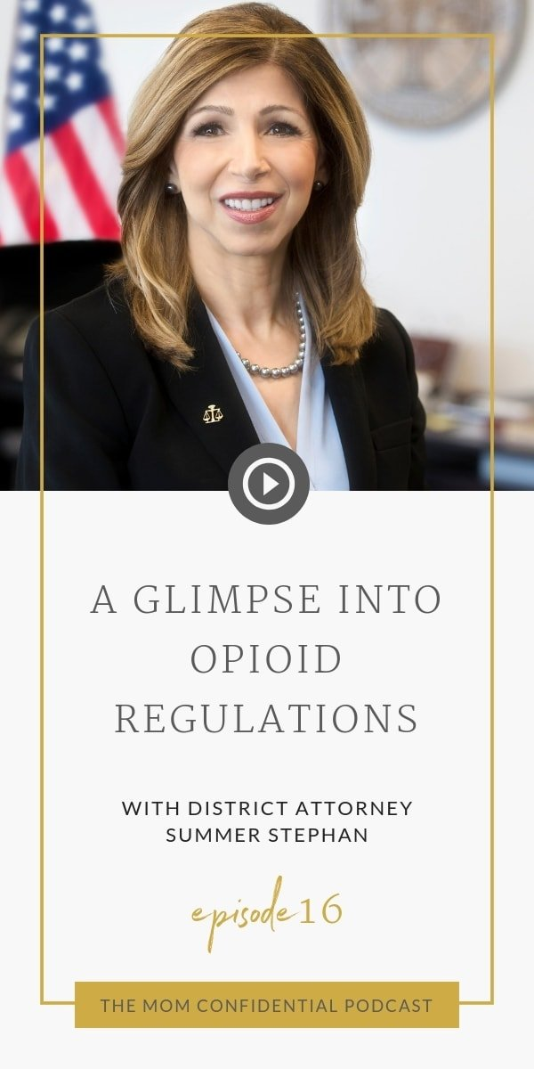 A Glimpse Into Opioid Regulations