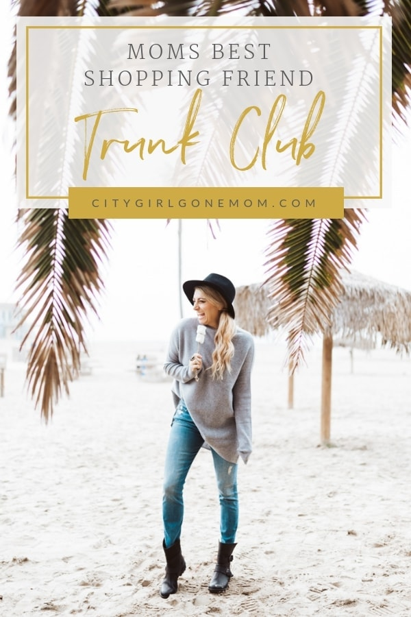Trunk Club For Women