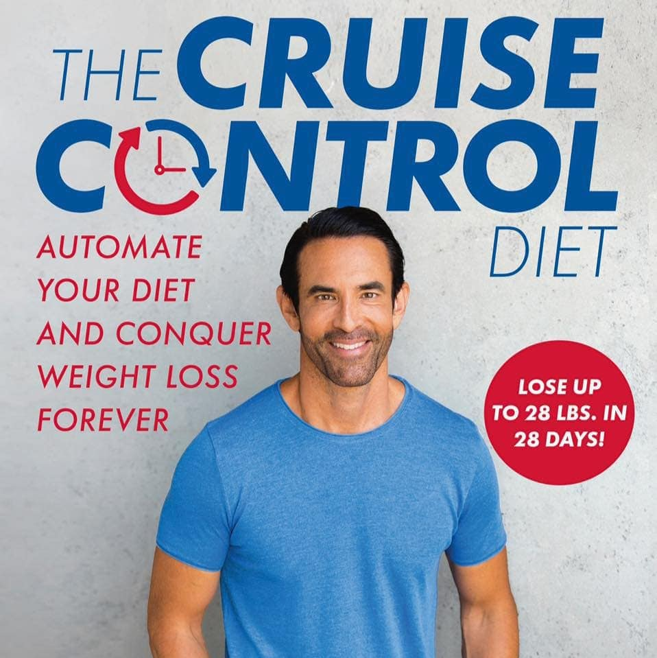 Jorge Cruise Cruise Control book